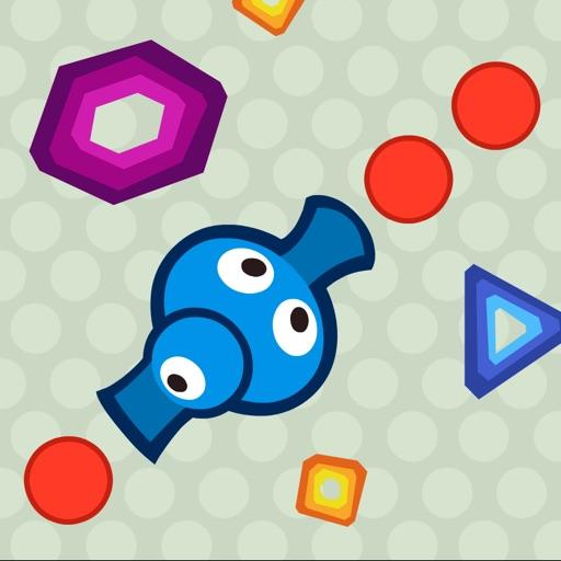 Tank.io Bean - online paper war games