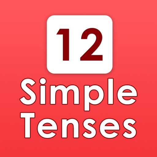Learn English Tenses - English Tenses