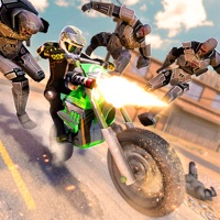 Codes for Iron Sniper: Shooting Bikes vs Robots Hack