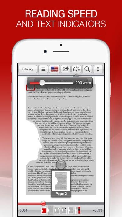 Vbookz Pdf Voice Reader Us review screenshots