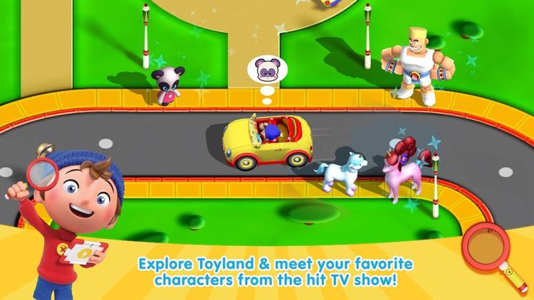 Noddy Toyland Detective - Let's Investigate