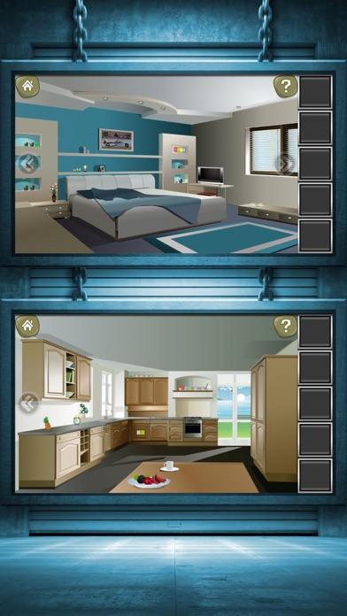 脱出げーむ2:謎解き・かわいい・部屋(脱獄ゲーム新作)紹介画像2