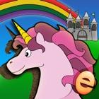 Princess Jogos para Meninas Jogos Free Kids Puzzle icon