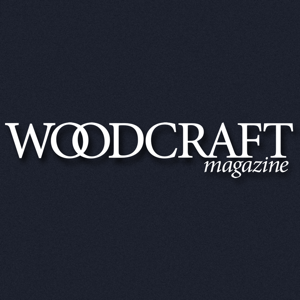 Woodcraft Magazine app