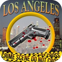 Codes for Free Hidden Objects:Los Angeles Crime Scene Hack
