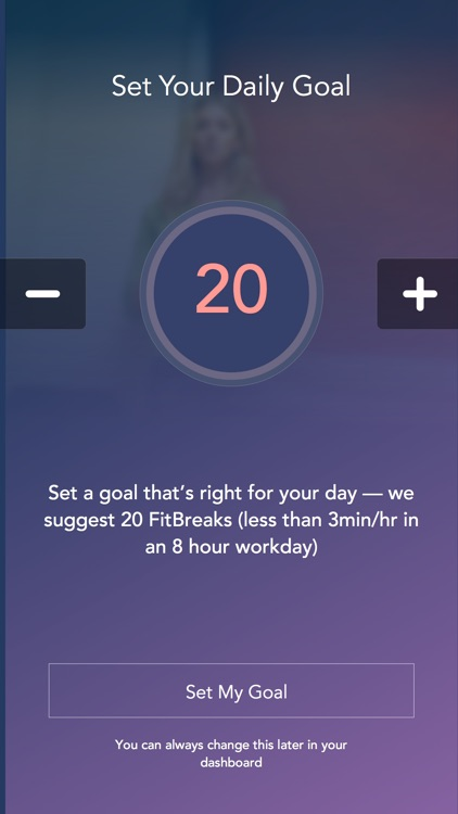 FitBreak by Weight Watchers
