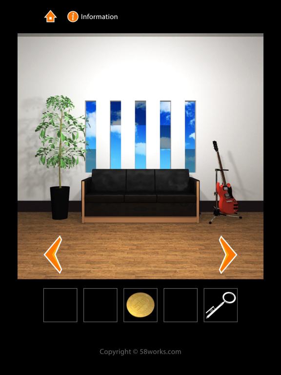 脱出ゲーム MJ ROOMのおすすめ画像2