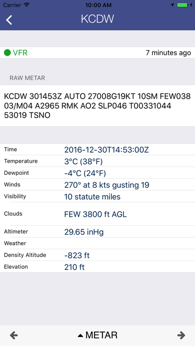 AirWX Aviation Weatherのおすすめ画像2
