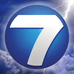 WHIO Weather – Live radar, Closings, Forecast Weather app