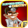 Superhero Dentist Games Adventure Doctor Free