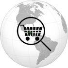 Shop Finder Central America icon