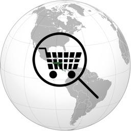Shop Finder Central America
