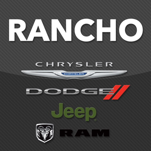 Rancho Chrysler Dodge Jeep RAM by Group 1 Automotive California