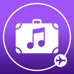 MUSIC.WITH.ME – Offline Player & Cloud Streamer