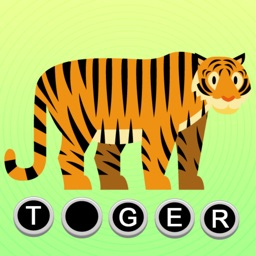 Zoo Phonics Spelling Alphabet Games For Kids Free