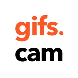 gifs.cam - instant fun video remix camera