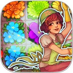 Blossom Jam: Flower Shop
