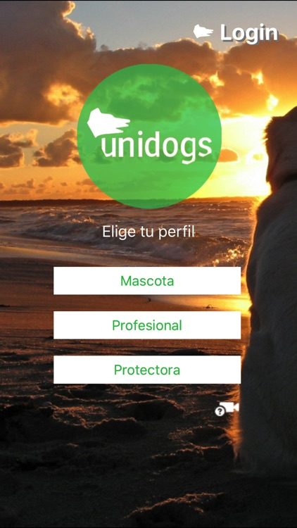 Unidogs App
