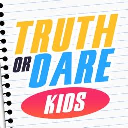 Truth or Dare Kids Version