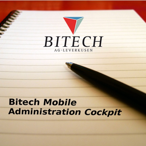 Bitech Mobile Administration Cockpit