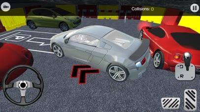 Cargo Car Parking Game 3D Simulator screenshot one