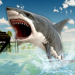 Hunter Shark Simulator: Sea Attack 3D