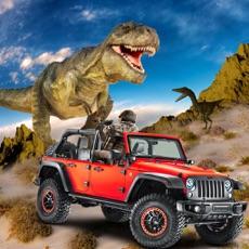 Activities of Wild Safari Dinosaur Hunting 2017-Jungle Attack