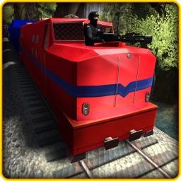 Police Prison Transport Train – Euro Train Station
