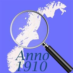 ÆtteForsker Pro: Norway around 1900