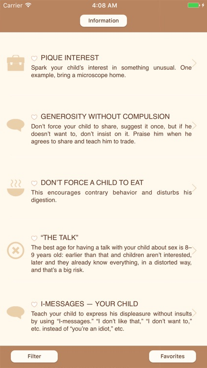 100 Parenting Tips from Dr. Daddy