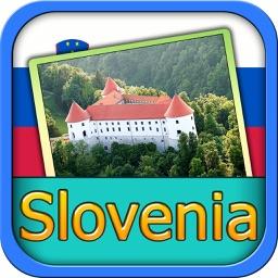 Slovenia Tourism Guide