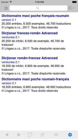 Dictionary francez roman traducere fraze online dating
