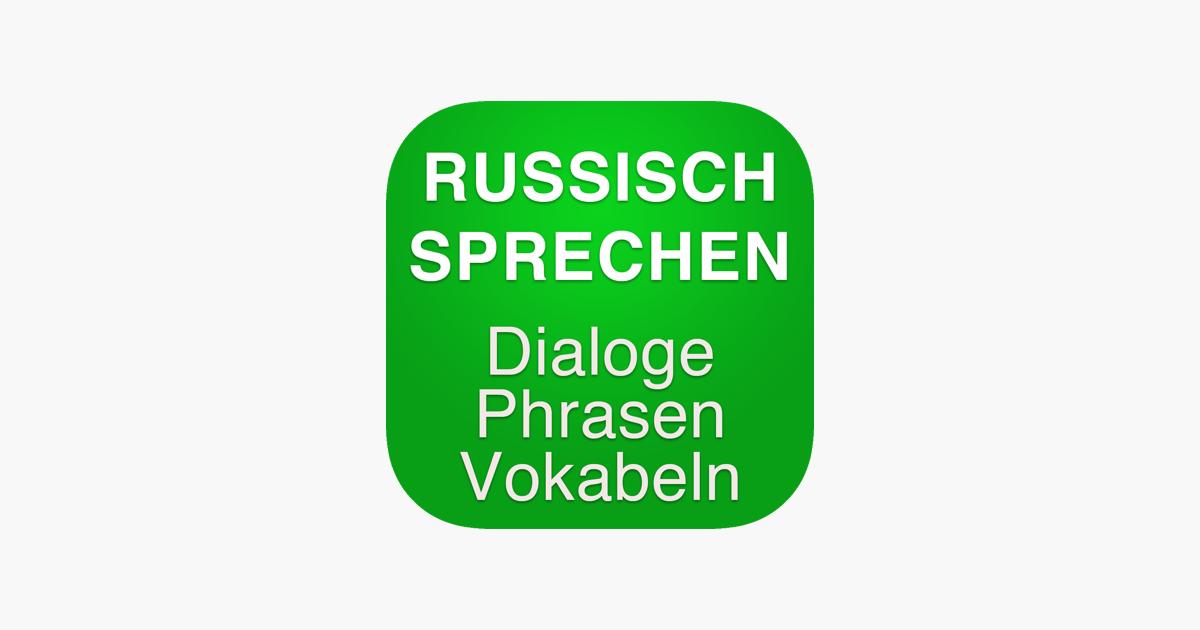 Russisch Lernen Audio Sprachführer Mit Vokabeln On The App