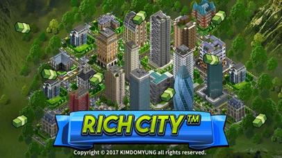 Rich City™ screenshot 1