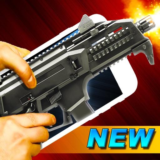 Пушки войны - симулятор оружия