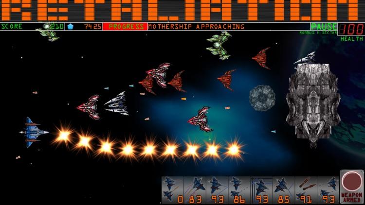 Exoclipse Retaliation screenshot-4