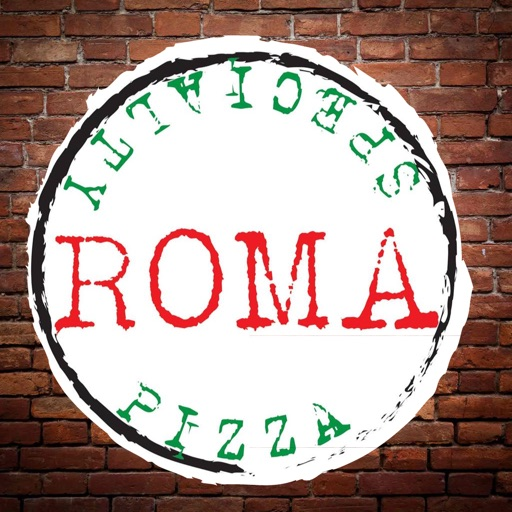 Roma Specialty Pizza