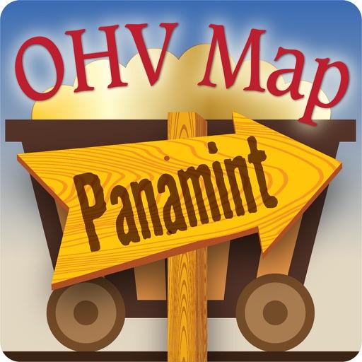 Panamint Map App