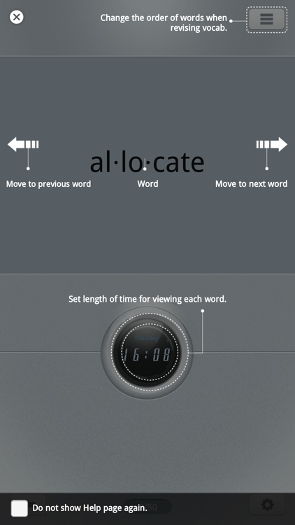 DioDict4 English-Korean Dictionary screenshot-4