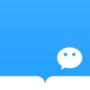 微信读书 app
