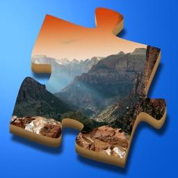 Super Jigsaws Mountains