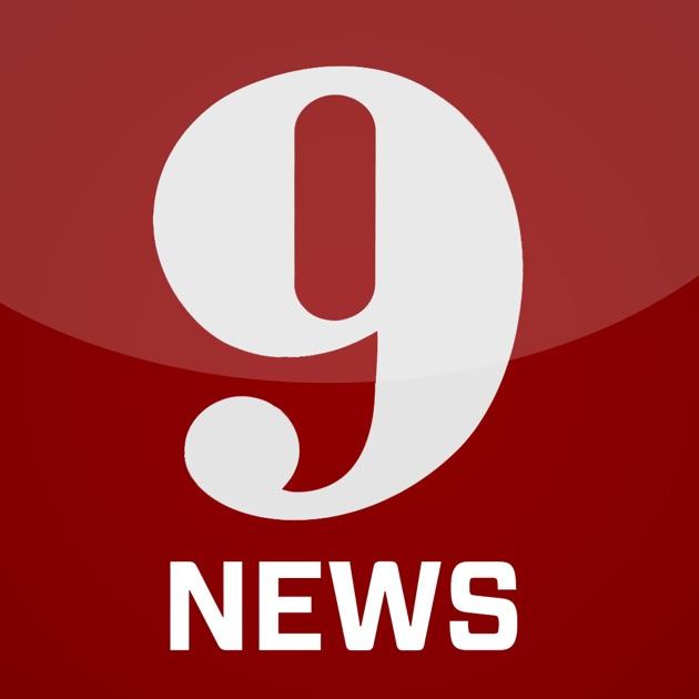 nine news - photo #40