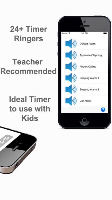 Visual Timer - Time Tracker PRO Screenshots