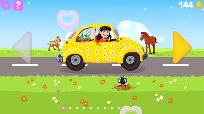 A Funny Car Wash Children Game-4