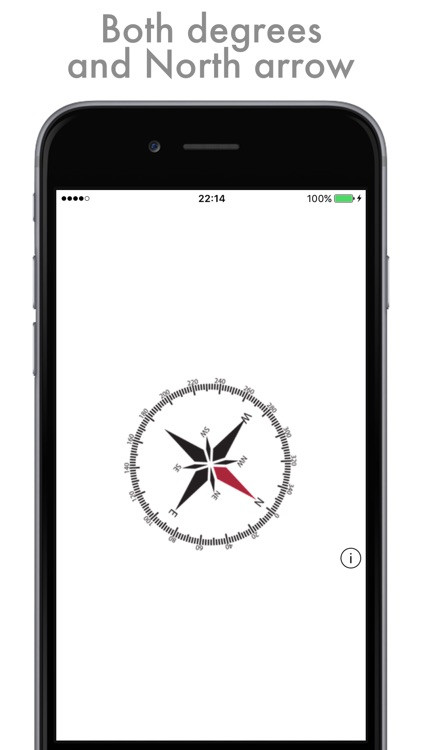 Ultra Compass - smart navigation tool screenshot-4