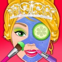 Codes for Ace wedding princess makeover-dresup-spa free kids games Hack