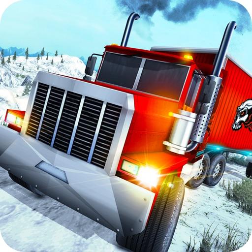 Offroad 8x8 Truck Driver - Hill Driving Simulator
