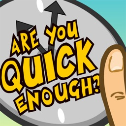 Are You Quick Enough? Free - The Ultimate Reaction Test