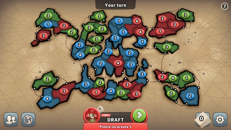 RISK: Global Domination screenshot-3