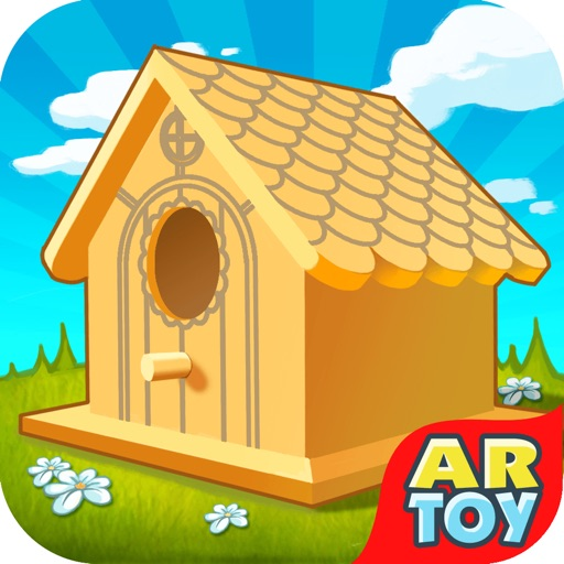 AR TOY BirdHouse - Horizon No.234210092